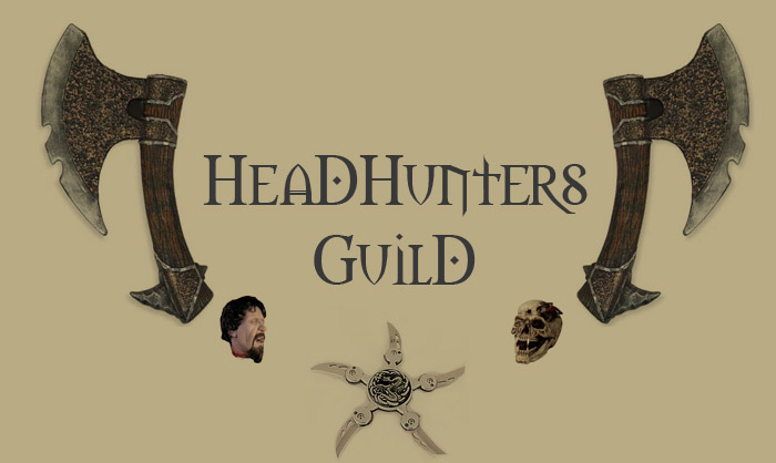 The Headhunters Guild