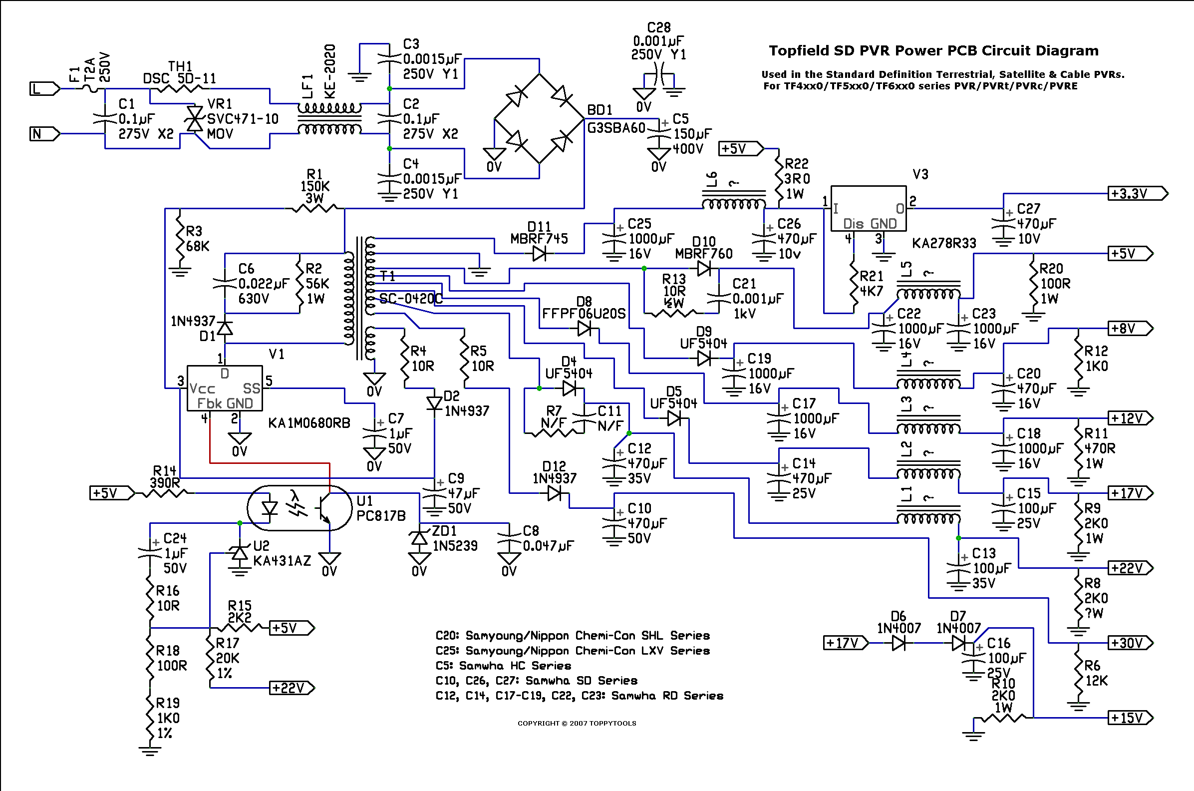 Phone Wiring Board Diagram Library Mobile Charger Circuit Cell Phones Schematic