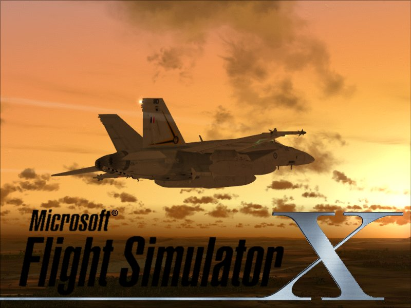 FS2004 and FSX  Screenshots