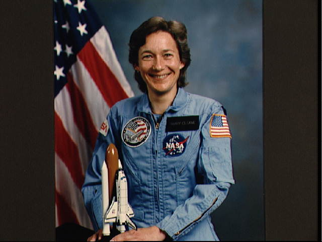 black female astronaut who died - photo #4