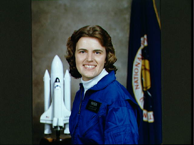 black female astronaut who died - photo #13