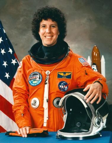 black female astronaut who died - photo #49